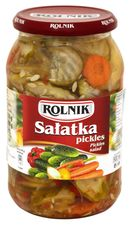 Sałatka Pickles